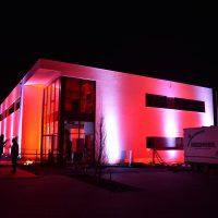 CRS Medial GmbH Einweihung