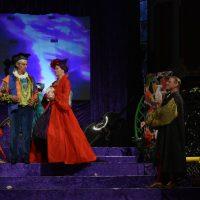Oper im Kloster - Die Gärtnerin aus Liebe