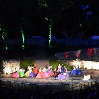 Wetzlarer Festspiele - Rosengärtchen